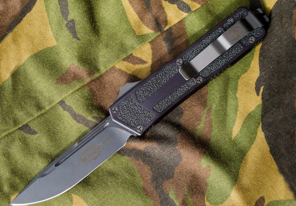 Best OTF knifes