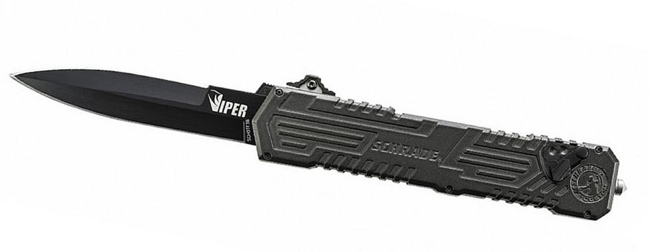 OTF Schrade Viper 3 knife